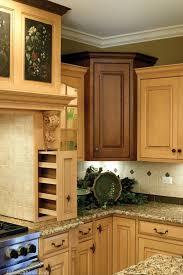Corner Kitchen Cabinet Storage by Design Of Corner Kitchen Cabinet Corner Kitchen Cabinet