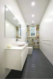 narrow bathroom ideas narrow bathroom windows hondaherreros