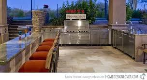 home outdoor kitchen design outdoor kitchen designs with pool home designs ideas online