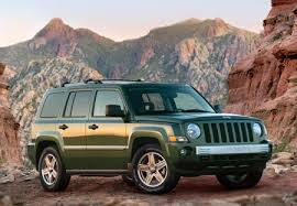 reliability of jeep patriot jeep patriot review the about cars