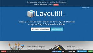 layoutit video 25 bootstrap ui editors best jquery