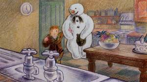 the snowman youtube
