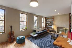 chic one bedroom in the west village seeks 825k curbed ny