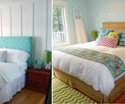 Bedroom Makeover On A Budget Three Inspiring Before And After Bedroom Renovations On A Budget