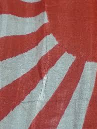 Japan War Flag Ditty Bag World War Ii Japanese Parade Victory Flags Naval