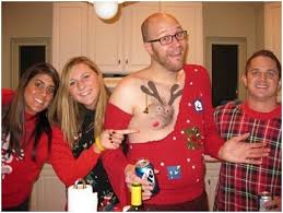 christmas sweater ideas 15 seriously christmas sweater ideas that are guaranteed to be