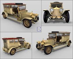 roll royce limousine rolls royce limousine 1910 u0027s by kxlexk on deviantart