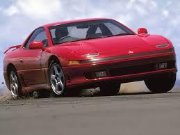 mitsubishi 1990 mitsubishi gto 1990 1991 1992 1993 купе 1 поколение
