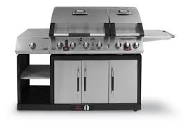 brinkmann backyard kitchen brinkmann portable gas grill home