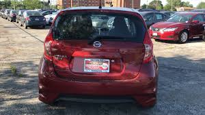 nissan versa note mpg new versa note for sale western ave nissan