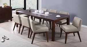 8 Chair Dining Table Set 8 Seat Dining Table And Chairs 4037