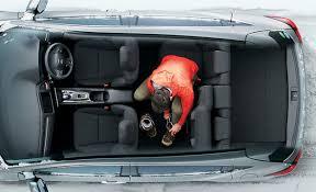 Honda Vezel Interior Pics Honda Vezel
