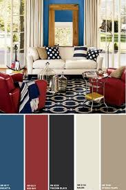 Red Color Living Room Decor Best 25 Patriotic Room Ideas On Pinterest Usa Themed Christmas