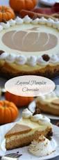 Gingersnap Pumpkin Cheesecake by Best 25 Pumpkin Cheesecake Ideas On Pinterest Pumpkin
