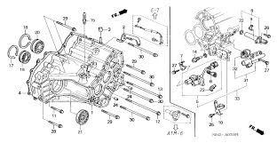 honda civic 2002 transmission schematic diagram 28 images 2000