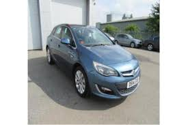 Used Vauxhall Astra 1 6 For Sale Motors Co Uk
