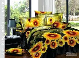 Pure Cotton Duvet Covers Sunflower Duvet Covers Set U2013 De Arrest Me