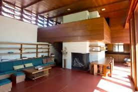 frank lloyd wright home interiors are frank lloyd wright designed houses more hassle than they re