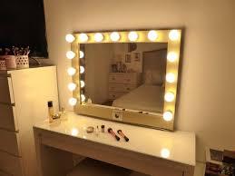 conair lighted vanity mirror conair lighted makeup mirror target mirror