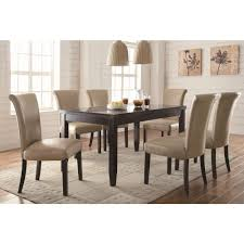 Coaster Dining Room Sets Coaster Newbridge Collection Taupe Dining Chair Set Of 2 102883