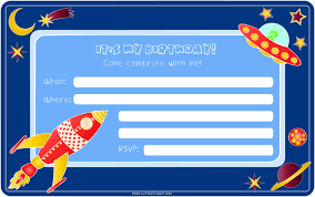 Birthday Invite Cards Free Printable Free Printable Birthday Invitations Free Printable Birthday