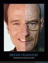 Bryan Cranston Memes - bryan cranston heisenberg meme by jeancarloavila44 memedroid