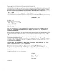 cover letter apartment manager cover letter free resume cover