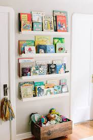 20 Unusual Books Storage Ideas Inspiring Mom Zoë Chicco Modern Boy U0027s Nursery Design Photos