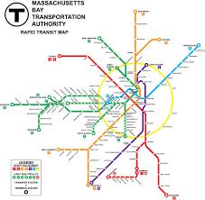 Mbta Map Green Line by Mbta Blog U2014 Kaitlyn M Hennigan