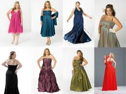 plus size cocktail dresses for large sized beauties