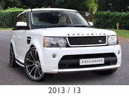 range rover sport white used land rover range rover sport suv 3 0 sd v6 autobiography