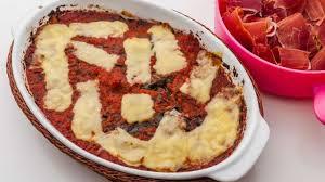 cuisiner cardes gratin de cardes tomates et tomme recette par kilometre 0