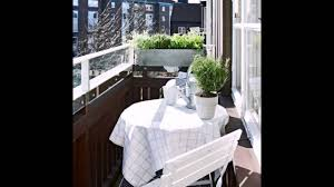 balkonmã bel kleiner balkon pvblik balkon gestaltung idee