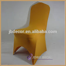 gold spandex chair covers c013e fancy high back dining room gold universal spandex chair