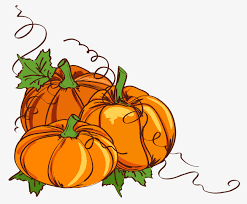 hand painted pumpkin halloween clipart thanksgiving pumpkin vine hand painted illustration hand painted