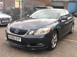 lexus cars for sale on gumtree used lexus gs cars for sale motors co uk