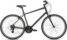 Comfortable Bikes 700c Hybrid Comfort Bikes Ebay