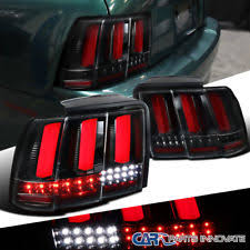 99 04 mustang sequential tail light kit mustang sequential turn signal ebay