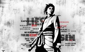 naruto shippuden uchiha sasuke 2560x1600 desktop wallpapers hd 4k