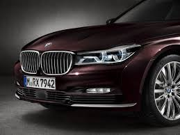 bmw 7 series m760li xdrive u201cexcellence u201d kills off the m badge