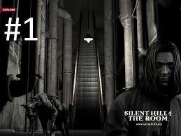 silent hill 4 the room hard walkthrough part 1 youtube