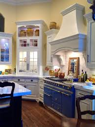 Blue And Yellow Kitchen Ideas 683 Best Dreamy Kitchens Images On Pinterest Home Dream