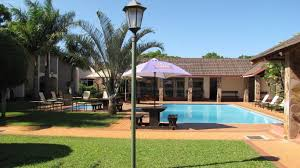 the george hotel in manzini swaziland