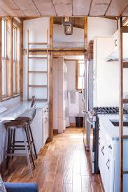 Living Big In A Tiny House by A 310 Square Feet Tiny House Built By Alpine Tiny Homes In