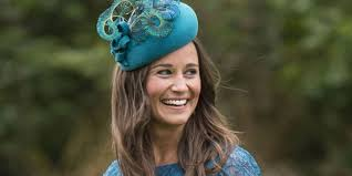 pippa middleton will acquire a noble title on marrying james matthews
