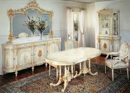 Esszimmer Landhaus Gebraucht Art L 1084 Klassischer Tisch In Verarbeitetem Holz Jpg