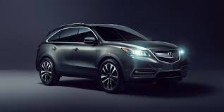 lexus 450h vs acura mdx 2014 acura mdx side front angle hd pic desktop wow amazing car
