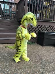 Jurassic Park Halloween Costume South Jurassic Park Family Halloween Costume