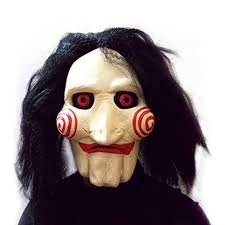 scariest masks scary mask