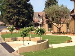 Arizona Landscape Ideas by Synthetic Grass Cost Show Low Arizona Landscape Design Front
